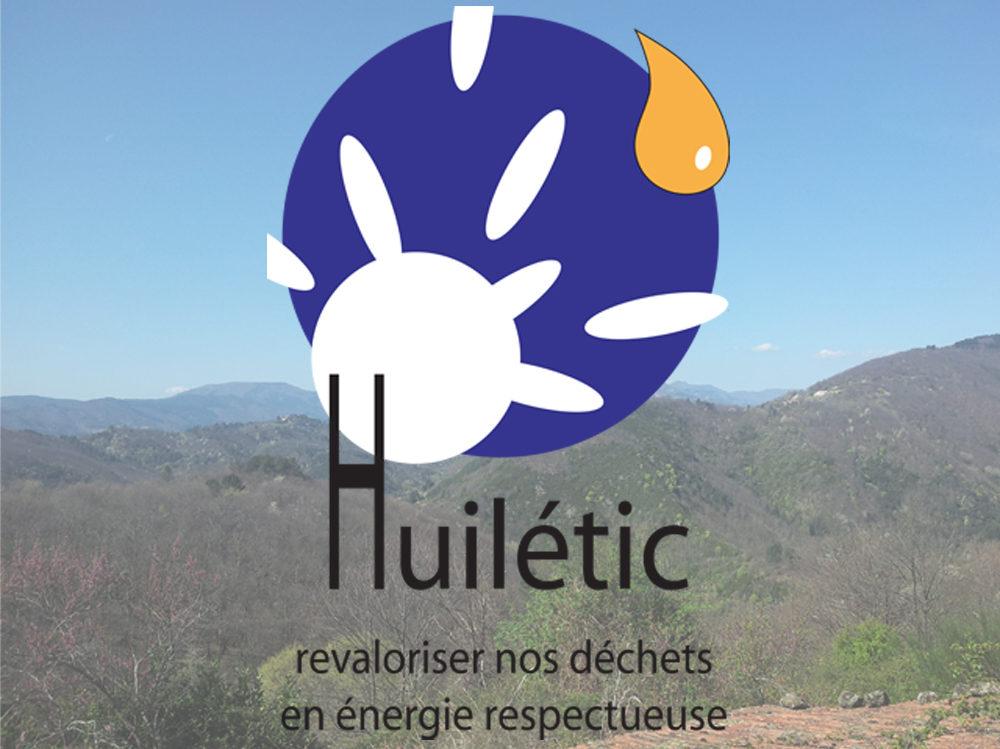 Huilétic